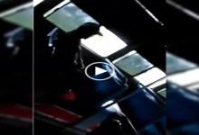 Video: Exhiben a hombre masturbándose en transporte público en Morelia