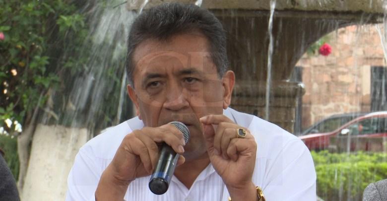 Apatzingán es el primer lugar en el consumo de alcohol en menores: Alcalde Municipal
