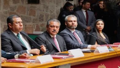 Con austeridad y eficiencia, el gobierno de Morelia vuelve a servir a la gente: Alfredo Ramírez