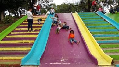 Espacios recreativos olvidados por la administración municipal de Morelia