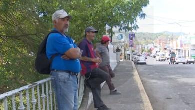 """Hacemos de todo menos robar, señalan """"jornaleros"""" de Morelia"""
