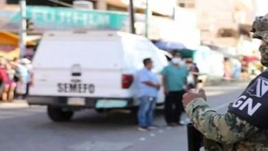 Acusan a elementos de la Guardia Nacional por atropellar a un niño de 3 años