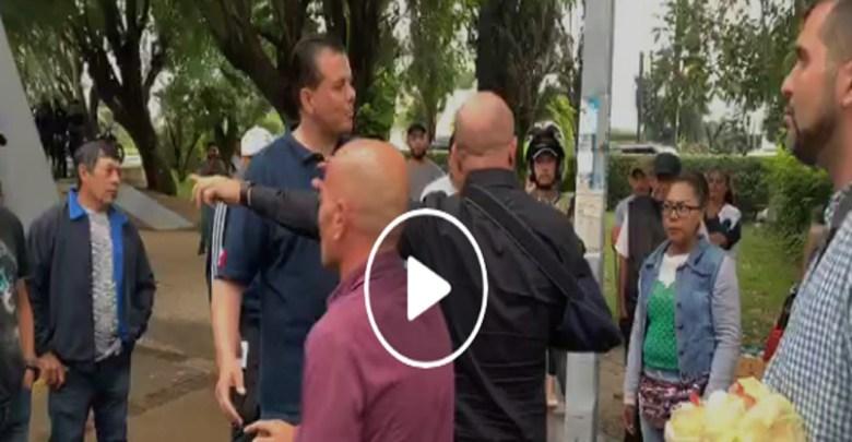 Escapa de prisión estafador italiano detenido por Revolución Social