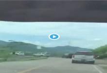 """Videos: Difunden videos de la presunta """"narcoguerra"""" en Michoacán"""