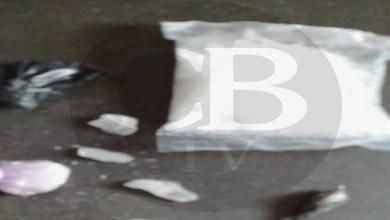 Arrestan a tirador de droga sintética en Sixto Verduzco