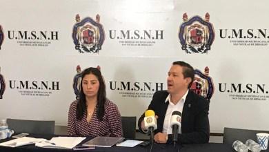 UMSNH realizará el primer Congreso de Lenguas Extranjeras