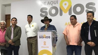 PRD y Organizaciones Campesinas exigen mayor presupuesto para el campo