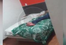 Asesinan a una mujer en un hotel de Morelia