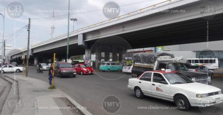 Denuncia Ciudadana: Basura acumulada bajo el puente en Salida a Charo