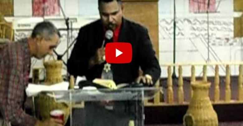 Acusan a pastor de violar a dos menores de edad