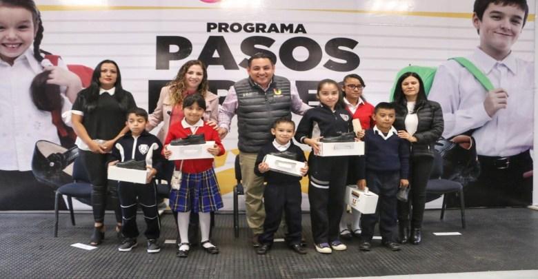 """Programa """"Pasos Firmes"""" llegará directamente a escuelas del municipio: Víctor Manríquez"""