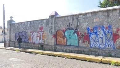 Panteón Municipal, vecinos mencionan que es un espacio para delinquir, exigen solución