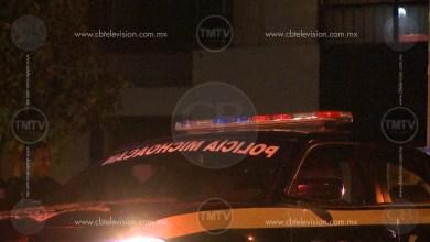 Inician fiestas patrias con un taxista ejecutado en Morelia
