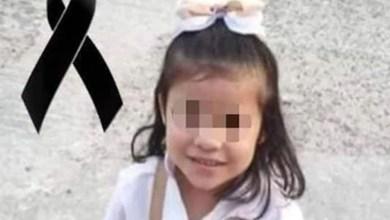 Suspenden fiestas patrias en Mezcalapa tras homicidio de niña de 5 años