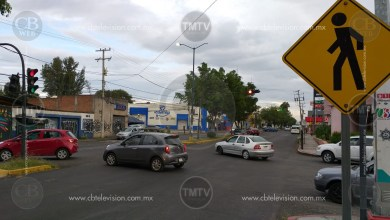 Photo of Semáforos causan caos vial sobre Calzada la Huerta