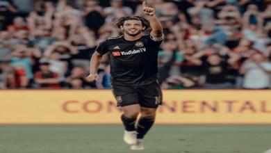 Photo of «LAFC» me devolvió esa felicidad que buscaba», Carlos Vela