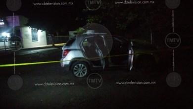 Photo of Ante mega operativo en Apatzingán, asesinan a gerente de agencia automotriz