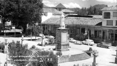 Photo of Plaza Morelos cumplirá 67 años tras su fundación