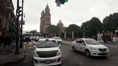 Photo of Sin afectaciones por lluvias en Morelia
