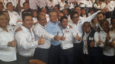 Photo of RSP realiza la 14va Asamblea Estatal Constitutiva en Michoacán