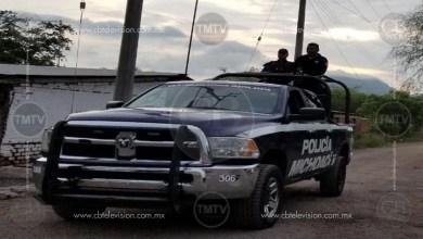 Photo of Funcionario de Charapan es localizado muerto