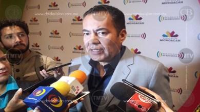 Photo of Municipios deben sumarse al convenio de colaboración para la seguridad: Segob