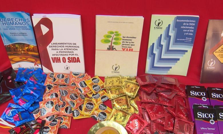 A nivel estatal, Morelia es el número uno con mayor población con VIH-SIDA