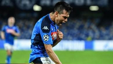 Photo of Lozano acaba con la mala racha y anota en la Champions