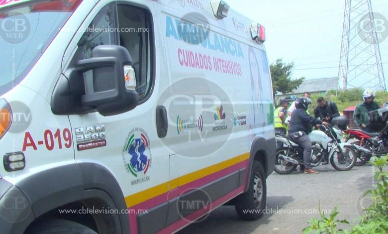 Ciudadanos opinan acerca de la carencia de unidades de emergencia en Morelia