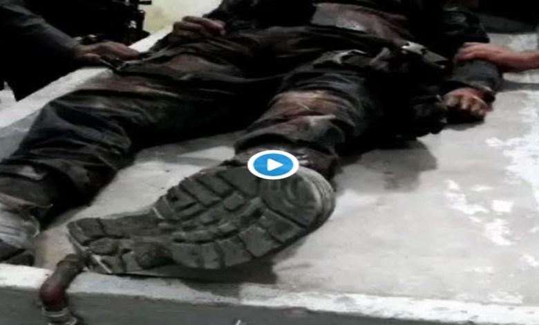 Video (+18): Emboscada en Oaxaca deja cinco policías muertos