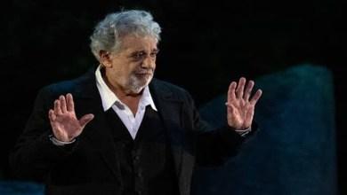 Photo of Plácido Domingo asume su responsabilidad por acoso sexual