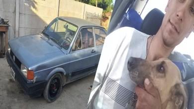 Photo of Ladrón devuelve a perrito por el auto de la recompensa