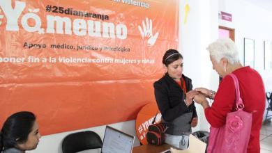 Photo of Se genera conciencia para prevenir la violencia contra mujeres y niñas