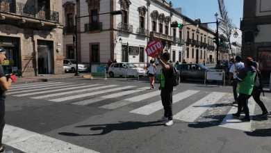 Photo of El único camino para resolver las manifestaciones es el diálogo; arzobispo de Morelia