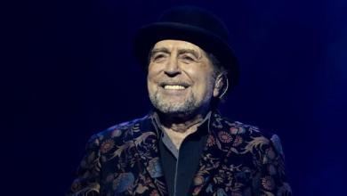 "Photo of Joaquín Sabina ""estable"" tras ser intervenido de un hematoma intracraneal"