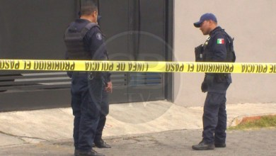 Photo of Lo arrestan por matar y calcinar a su esposa en Puruándiro