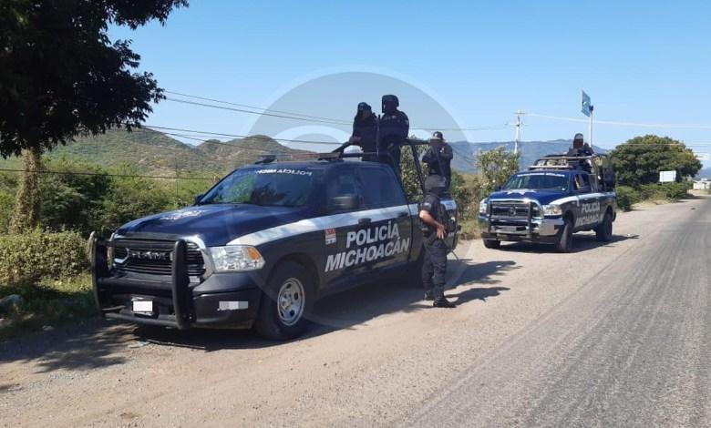 Hallan dos ejecutados en Angamacutiro
