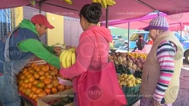 Photo of La canasta básica continúa en aumento, aseguran amas de casa