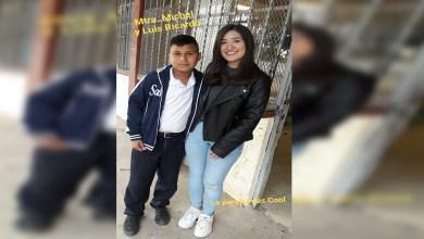 Photo of Maestra ayuda a alumno rechazado a ganar concurso de San Valentín