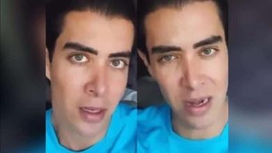 Photo of Video: «Influencer» llora porque cerraron la tintorería y no sabe lavar ropa