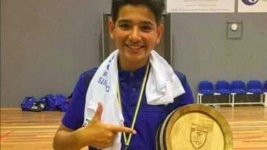 Photo of Muere niño deportista por coronavirus