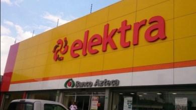 Photo of Atraco a tienda Elektra deja un hombre baleado