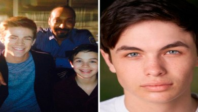 Photo of Actor de The Flash; Logan Williams muere a los 16 años de edad