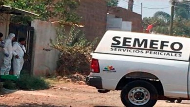 Photo of Ejecutan a balazos al jefe de seguridad de Soriana