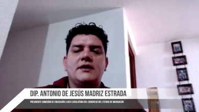 Photo of Madriz Estrada presenta 'Algunas mentiras sobre la Ley Estatal de Educación'