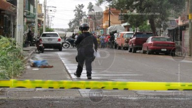 Photo of De varios balazos en la cabeza, matan a un niño en Zamora