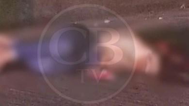 Photo of Asesinan a balazos a una mujer en Morelia