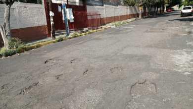 Photo of Calle Pirul con bastante deterioro, denuncian vecinos
