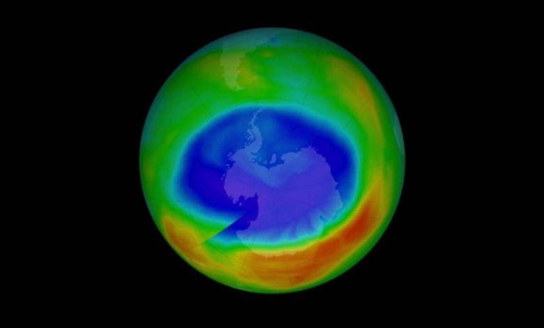 ONU confirma cierre del agujero en la capa de ozono en el Ártico