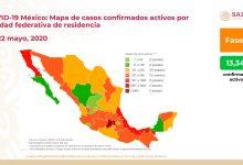 Photo of México registra nuevo record de muertes por covid-19 con 479 en un día